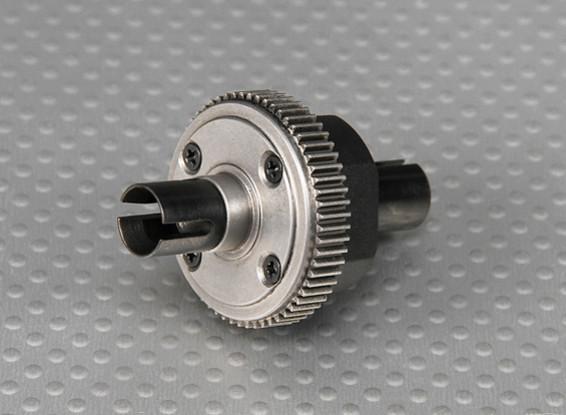 Differentiële Gears Set 10/01 Turnigy Stadium Koning 2WD Truggy