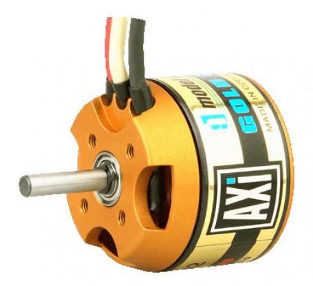 AXi 2814/10 GOLD LINE borstelloze motor