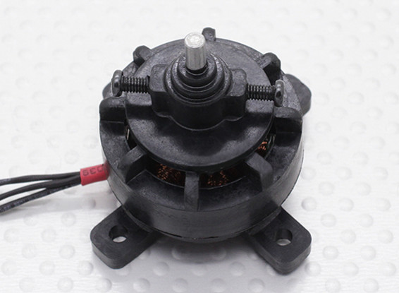 PM22S Plastic borstelloze Outrunner Motor