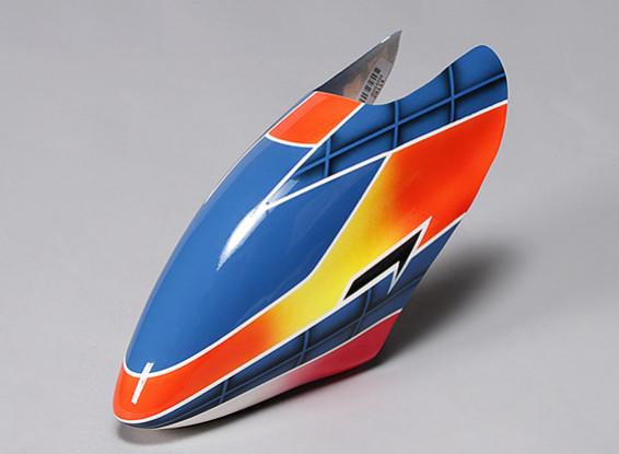 Turnigy High-End Fiberglass Canopy voor Trex 450 Sport
