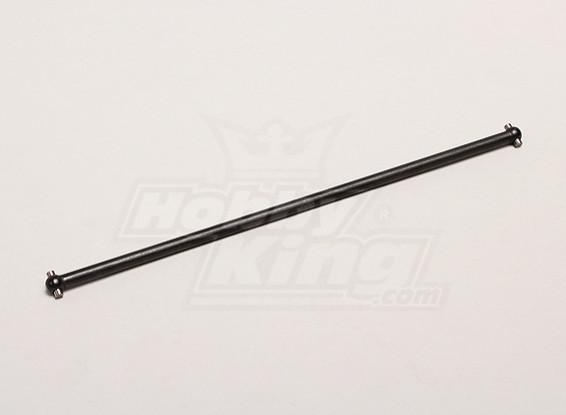 Center Drive Shaft Rear - Turnigy Trailblazer XB en XT 05/01