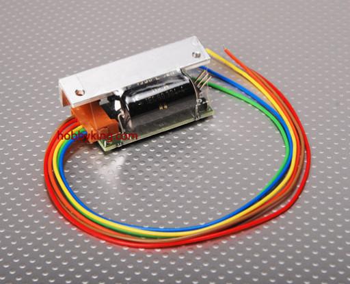 TBS 2 x 40W Power Amplifier voor TBS-Mini