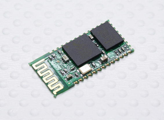 Kingduino compatibele Bluetooth Serial Port Module