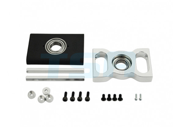 TSA Infusion 700E PRO, 700N PRO - Main Shaft Bearing Block Set