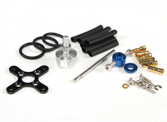 Turnigy 2217 borstelloze motor Accessory Pack