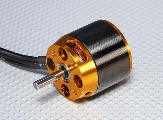 KD 36-10L borstelloze Outrunner 1185Kv