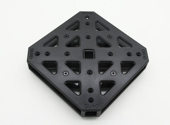 RotorBits quadcopter Montage Center (zwart)