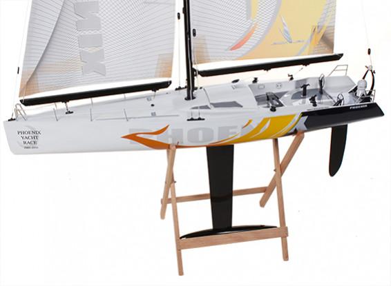 Phoenix 870 RC Zeilboot 1830mm (Plug and Sail)