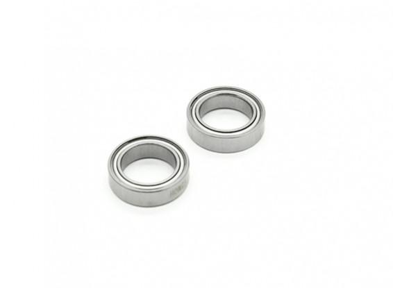 RJX X-TRON 500 10 x 15 x 4 mm Bearing # X500-8011 (2 stuks)