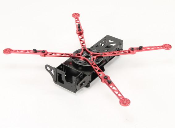 ImmersionRC Xugong 10 Portable Folding quadcopter (KIT)