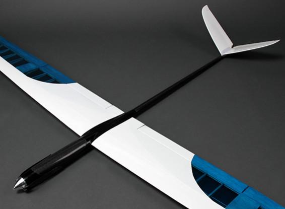 Perseus Electric Sailplane Balsa Composite 2285mm (PNF)