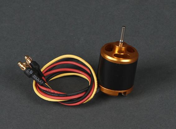 HobbyKing® Bix3 Trainer 1550mm - Vervanging Motor 2630 1400kv