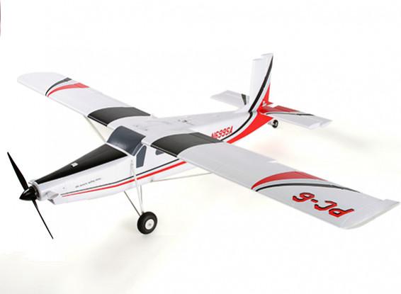 Pilatus PC-6 Turbo Porter EPO Trainer 1700mm (PNF)