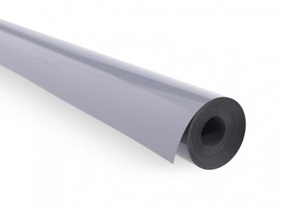 Covering Film Solid Licht-grijs (5mtr) 116