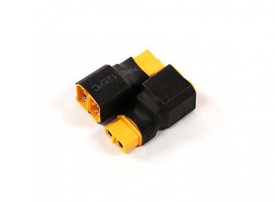 XT60 Series adapter (2 stuks per zak)