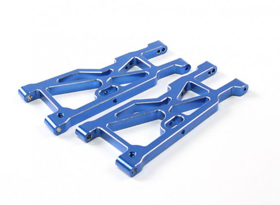 Desert Fox Rear Lower Suspension Arm (aluminium) (1 set)