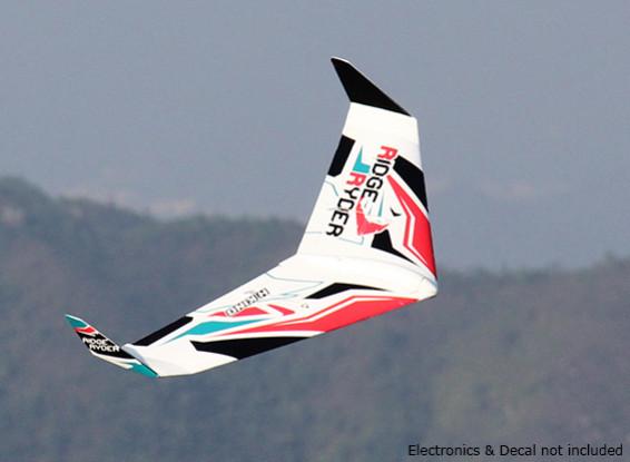HobbyKing ™ Ridge Ryder Slope Wing EPO 913mm (Kit)