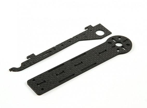RJX CAOS330 Voorzijde Arm Set L / R