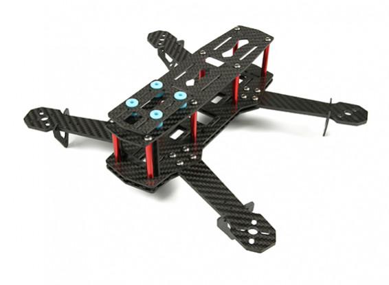 A250 Carbon Fibre Racing Frame