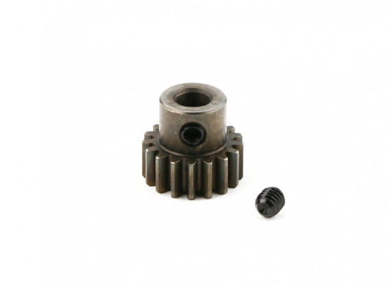 17T / 5mm 32 Pitch Steel Pinion Gear