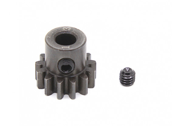 13T / 5mm M1 Steel Pinion Gear