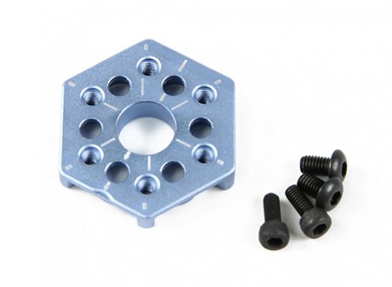 Tarot 7 Degree Tilt Hoek voor 2204 Motor voor TL280 Carbon Fiber en Half Carbon Fiber