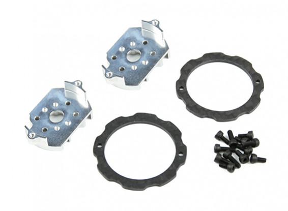 Tarot 7 Degree Tilt Hoek voor 1806 Motor en Motor Protection Ring