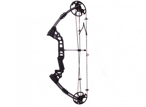 """BINNENKORT - Field en Target Archery Compound Bow Kits (30 """"-39"""")"""