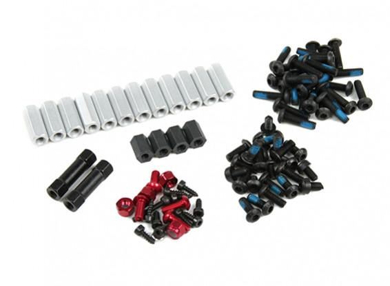 ImmersionRC Vortex 250 Pro Hardware Pack