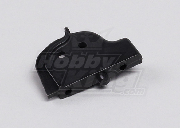 Right Cover voor Pinch Roller - 1/5 4WD Big Monster