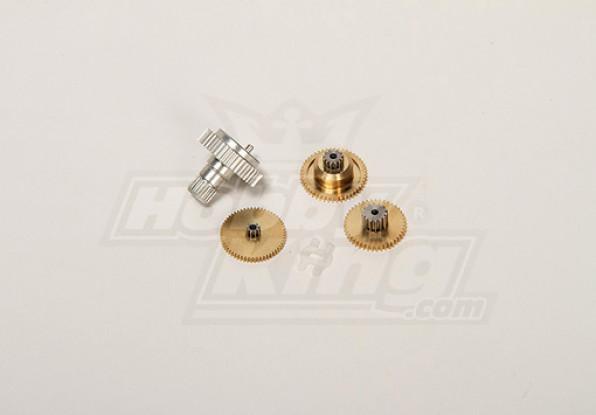 BMS-20804 Metal Gears voor BMS-811DMGplusHS & BMS-821DMGplusHS