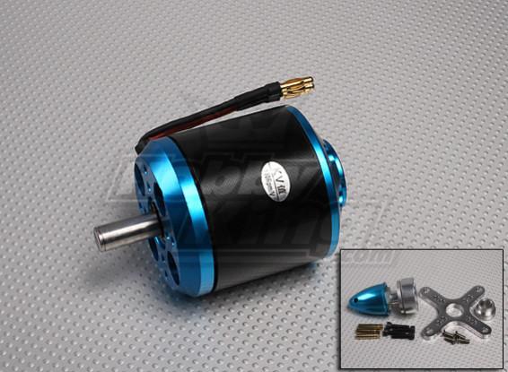 C6374-180kv borstelloze Outrunner Motor