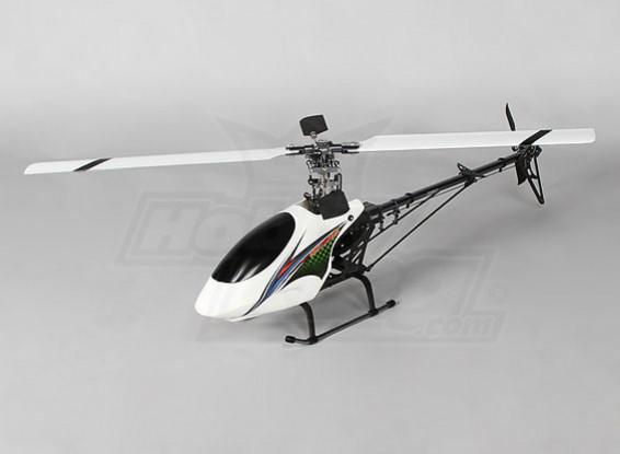 HK-450GT CCPM 3D Volledige Lichtmetalen Helicopter Kit (Align T-Rex Compat.)