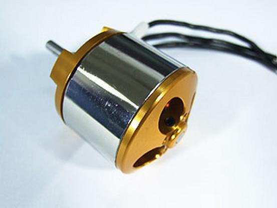 LCD-hexTronik 36-39 750KV borstelloze motor