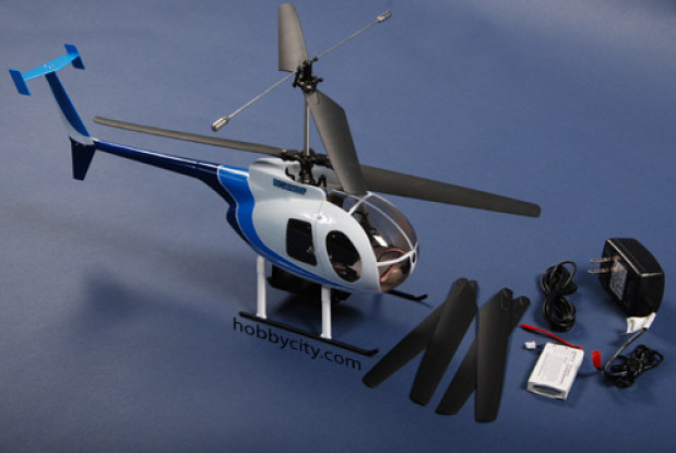 Art-tech MD500 Coax Helicopter RTF