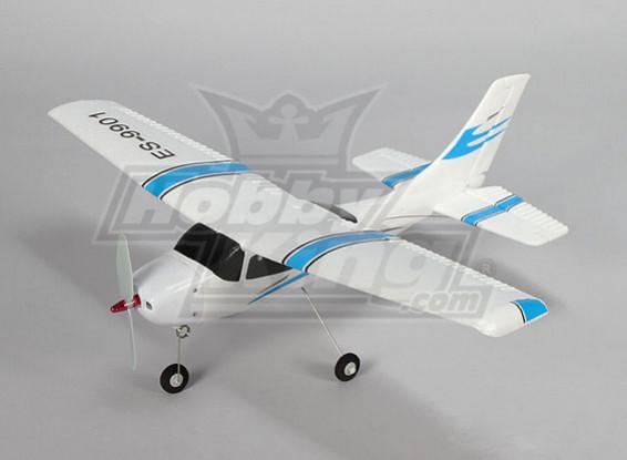 Micro 182 lichte vliegtuigen EPO-PNF, 555mm