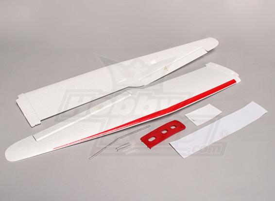 Minimoa - Spare Wing Set