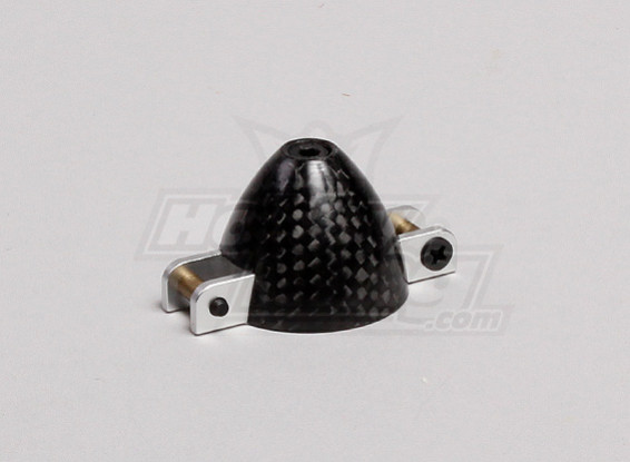 32mm Carbon Fiber Spinners voor Folding Propeller (3.17mm Shaft)