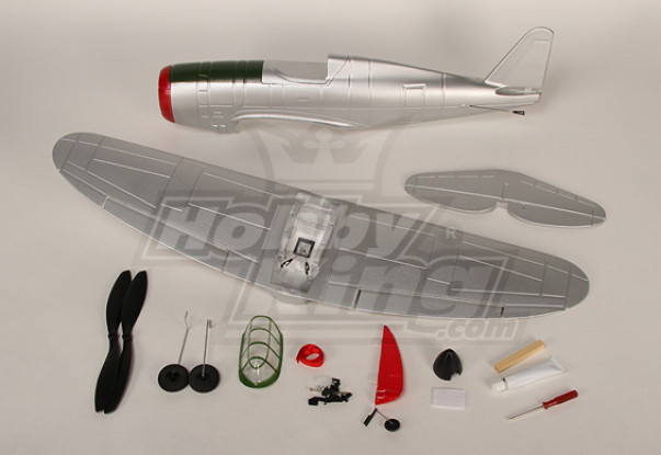 P-47 Thunder Fighter ARF Kit