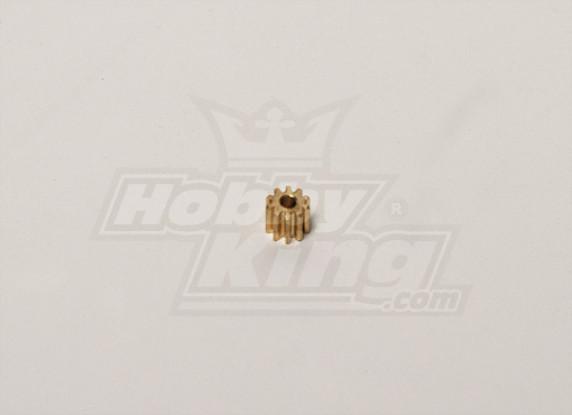 Pinion Gear 2.0mm / 0,5M 10T (1 st)