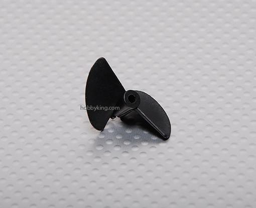Plastic propeller 36 * 30mm