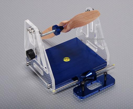 Extreme nauwkeurigheid Prop / Rotor balancer