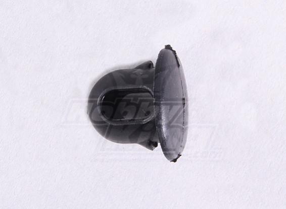 Plastic Fixer Voor Body Baja 260 en 260s (1Pc / Bag)