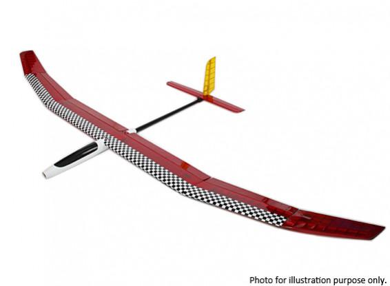 Kras / DENT - Ather 3700 EP Glider Balsa / Composite 3715mm (ARF)