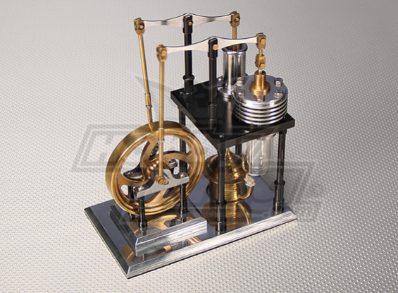 Stirling Engine SE-1