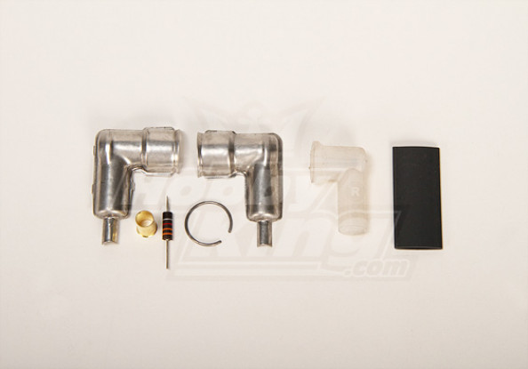 Replacement Kit voor CM-6 Bougiedop