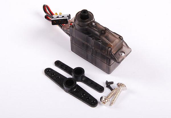 SSV-9305 Micro Servo 6,5 g / .8kg / .11sec