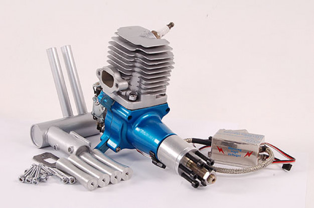 SV 50cc Gas Engine CDI 3.15kW (ver2) SELLOUT