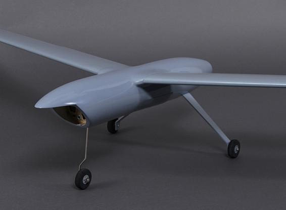 Target Drone v1.5 Glasvezel FPV Airplane 1520mm (ARF)