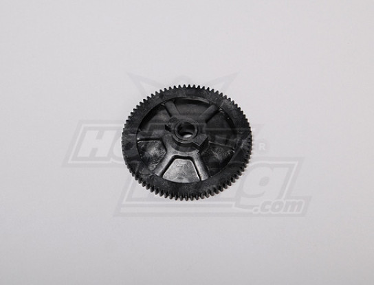 TZ-V2 0,50 Size Spur Gear (79T)
